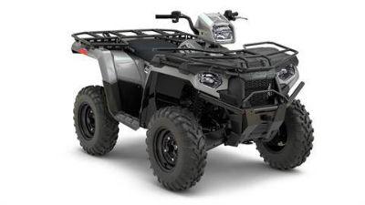 2018 Polaris Sportsman 450 H.O. Utility Edition Utility ATVs Ontario, CA