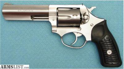 For Sale: **Collectable** Ruger SP101 full lug 6 shot 22lr