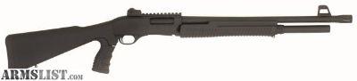 For Sale/Trade: NIB Tactical shotgun 12 ga Tristar Cobra Force