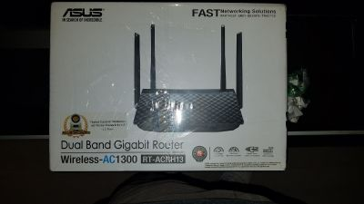 Brand new Asus AC1300 Router