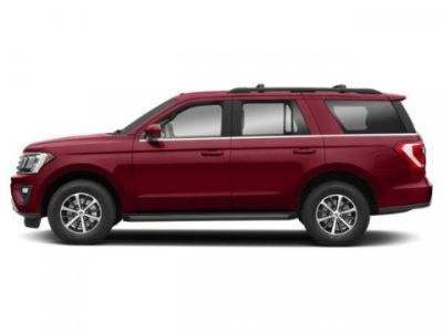 2019 Ford Expedition XLT (Ruby Red Metallic Tinted Clearcoat)
