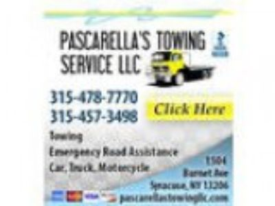 Pascarella s Towing Service LLC.