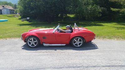2006 Factory Five Cobra