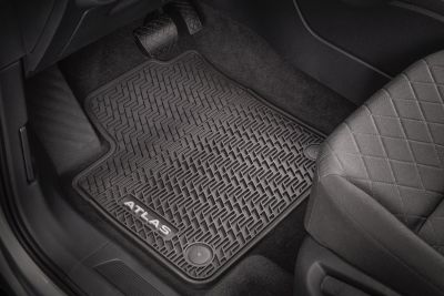 VW Atlas Monster Mats BRAND NEW