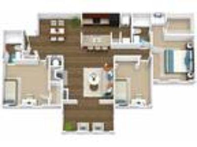 Willeo Creek Apartments - B3