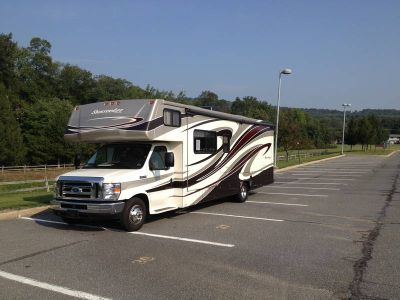 2013 Forest River Sunseeker 3050S