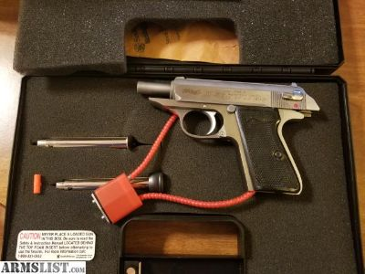 For Sale: Walther PPK/S 380