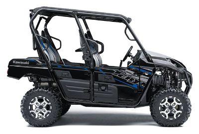 2020 Kawasaki Teryx4 LE Utility Sport Hickory, NC