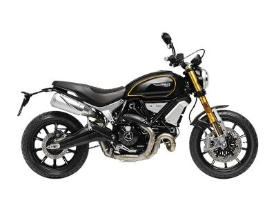 2018 Ducati Scrambler 1100 Sport Sport Motorcycles New Haven, CT