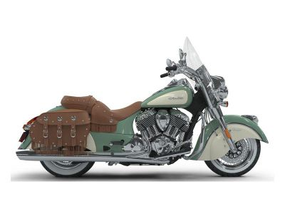 2018 Indian Chief Vintage ABS Cruiser Motorcycles Fort Worth, TX