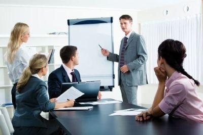 Staff Training Provider Company