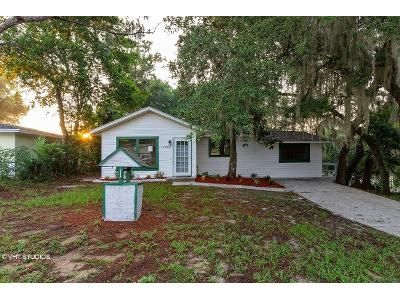 2 Bed 2 Bath Foreclosure Property in Inverness, FL 34452 - Dartmouth Ter