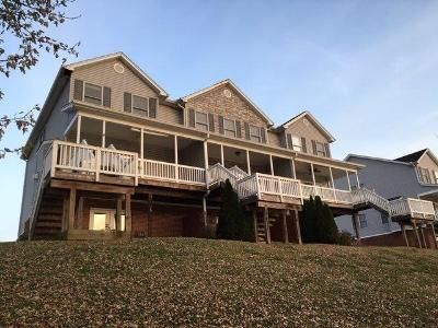 3 Bed 3 Bath Foreclosure Property in Ripley, OH 45167 - Governor St Unit 2c