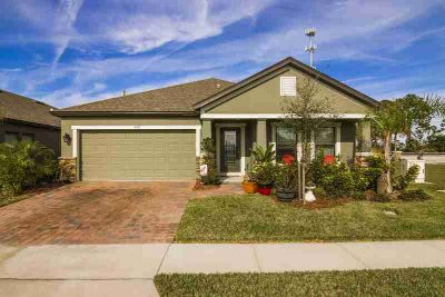 4315 Harvest Circle Rockledge Three BR, 2017 Built-METICULOUSLY