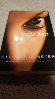 Hardcover The Host by Stephanie Meyer