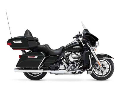 2014 Harley-Davidson Electra Glide Ultra Classic Touring Motorcycles Greensburg, PA