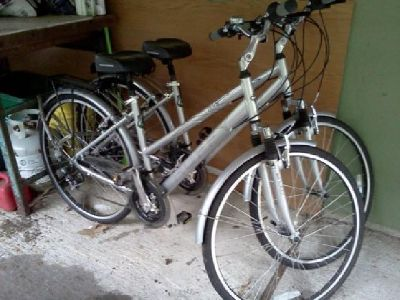 $100 OBO Two Huffy bicycles