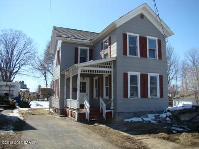 3 Bed 1 Bath Foreclosure Property in South Glens Falls, NY 12803 - Hudson St