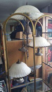 Home light sealing fixtures