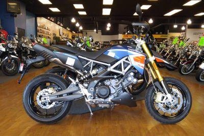 2016 Aprilia Dorsoduro 750 ABS Street / Supermoto Motorcycles Elk Grove, CA