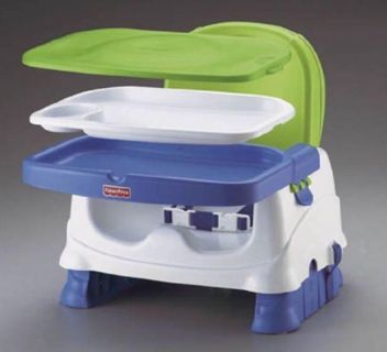High chair/booster seat - New in box
