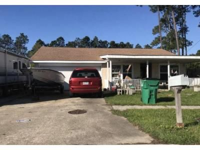 3 Bed 2 Bath Foreclosure Property in Slidell, LA 70461 - Brookter St