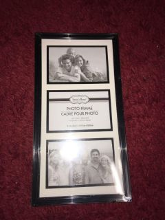 3-4x6in picture frame