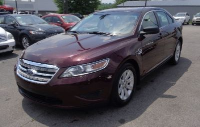 $199 DOWN! 2011 Ford Taurus. NO CREDIT? BAD CREDIT? WE FINANCE!