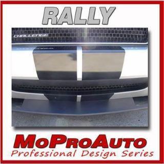 Sell 2012 CHALLENGER RALLY Racing Stripe Decal PRE-CUT Graph - 3M Pro Grade 726 motorcycle in Memphis, Indiana, US, for US $169.99