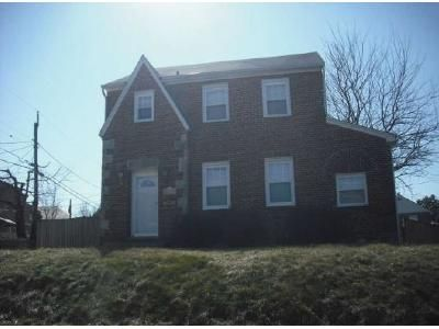 4 Bed 2 Bath Foreclosure Property in Baltimore, MD 21214 - Grenton Ave