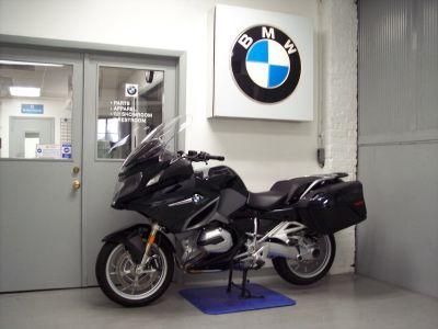 2017 BMW R1200RT