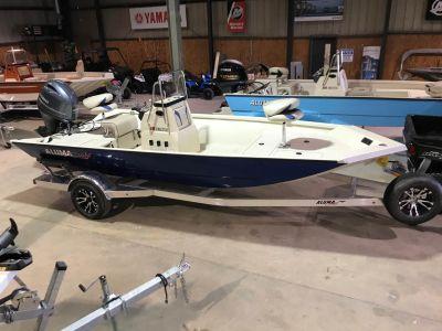 2018 Alumacraft MV 1860 AW CST Bay Boats Newberry, SC