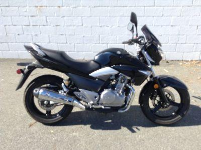 2013 Suzuki GW250 Standard/Naked Motorcycles Gaithersburg, MD