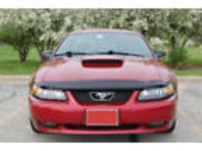 2003 Ford Mustang GT 2003 Mustang GT Deluxe