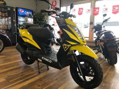 2018 Kymco Super 8 50X 250 - 500cc Scooters Highland, IN