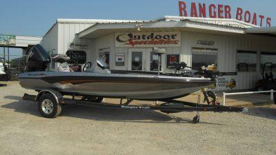 2019 Ranger Z185 Bass Boats Eastland, TX
