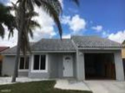 Three BR Two BA In Boynton Beach FL 33437