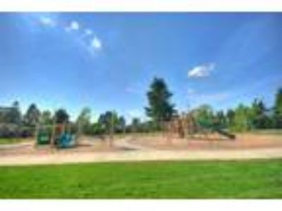 Crown Pointe Apartments - Three BR Two BA