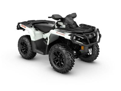 2017 Can-Am Outlander XT 850 Utility ATVs Wilkes Barre, PA