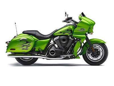 2015 Kawasaki Vulcan 1700 Vaquero ABS Cruiser Motorcycles Janesville, WI