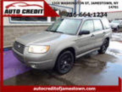 2006 Subaru Forester Gray, 156K miles