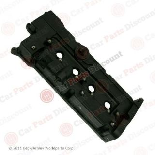 Find New Beck Arnley Engine Valve Cover, 036-0001 motorcycle in Azusa, California, United States, for US $127.38
