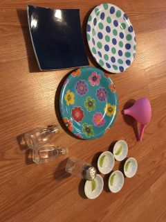 5$ for all - kitchen accessories