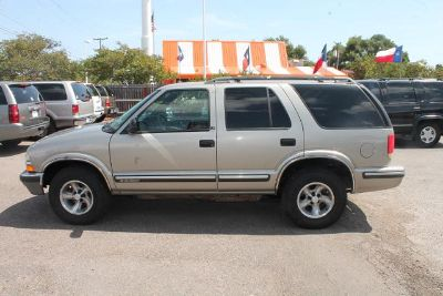 $6,495, Triple R Motors   1998 CHEVY BLAZER