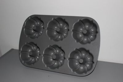 NORDIC WARE Bundt Pan * Perfect Condition