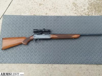 For Sale: Browning 30-06