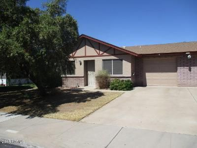 2 Bed 2 Bath Foreclosure Property in Peoria, AZ 85345 - N 97th Ave Apt A
