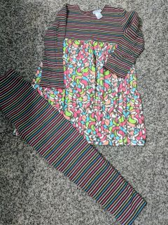 Super Cute Tara Collection Outfit Size 7