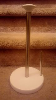 Anchor Hocking Home Collection Paper Towel Holder
