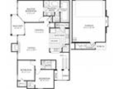 Regency at Woodland Townhomes - Wadsworth